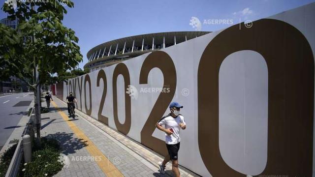 Un oficial al Comitetului olimpic japonez susține desfășurarea Jocurilor de la Tokyo fără spectatori