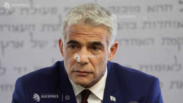 Israel: Acordul de coaliție, semnat între cele opt partide înaintea inaugurării guvernului