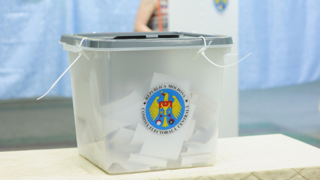 Anticipate | Alegătorii pot solicita certificat pentru drept de vot