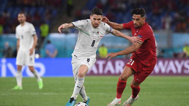 Italia a reușit debutul perfect la EURO 2020, 3-0 cu Turcia