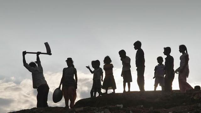 12 iunie - Ziua mondială împotriva exploatării prin muncă a copiilor (ONU)