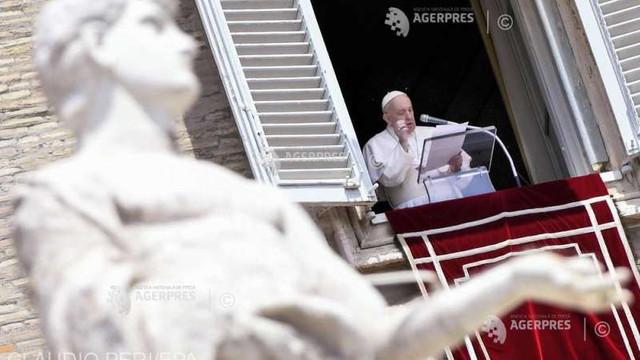Migranți   Papa Francisc afirmă că Marea Mediterană a devenit 'cel mai mare cimitir din Europa'