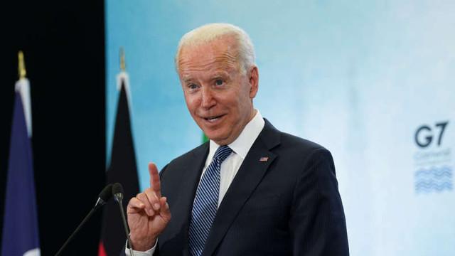 Președintele SUA: Apărarea unui aliat atacat prevăzută de articolul V al tratatului NATO este o obligație