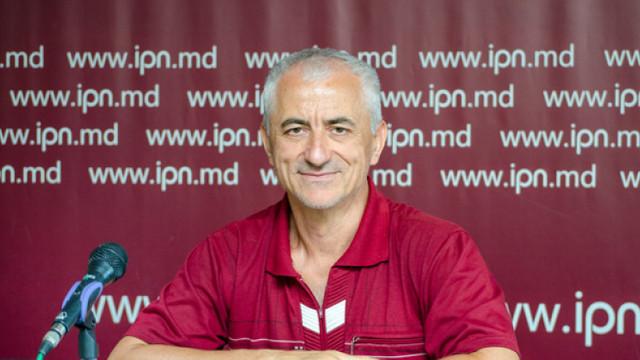 Ion Dosca – campion național al jocurilor de dame pentru a 19-a oară