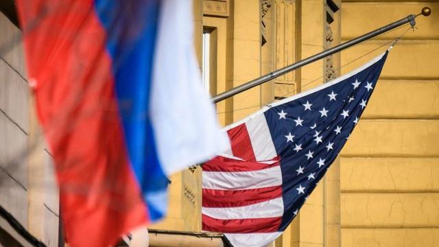 Noile sancțiuni ale SUA împotriva datoriei de stat a Rusiei au intrat în vigoare