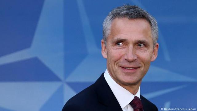 NATO a convenit să crească bugetul comun, inclusiv în ce privește activitățile militare, a declarat Jens Stoltenberg