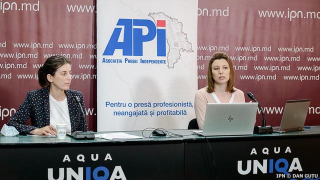 Raport API: Evenimentele electorale sunt mediatizate preponderent prin intermediul știrilor