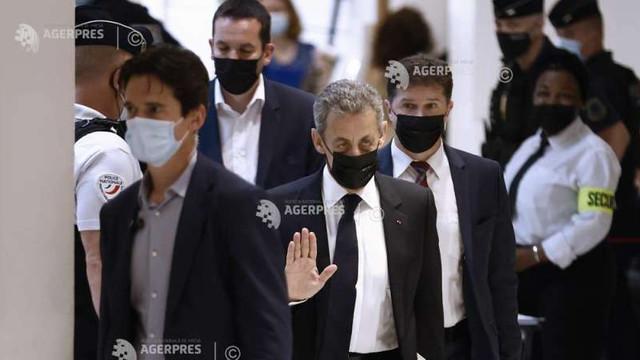 Închisoare cu executare cerută pentru Nicolas Sarkozy, acuzat de cheltuieli excesive în campania prezidențială