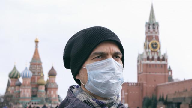 Varianta Delta reprezintă aproape 90% dintre noile cazuri înregistrate la Moscova