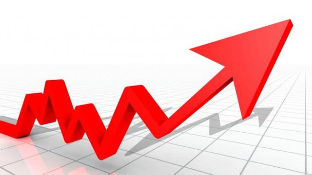R. Moldova a înregistrat în primul semestru o creștere economică de 11,7%