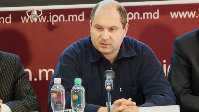 Victor Parlicov: Petroliștii preferă să creeze panică până vor găsi un partener de dialog