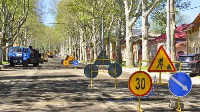 Pe 19 și 20 iunie în capitală va fi suspendat total traficul rutier. Ce străzi sunt vizate și cum va circula transportul public