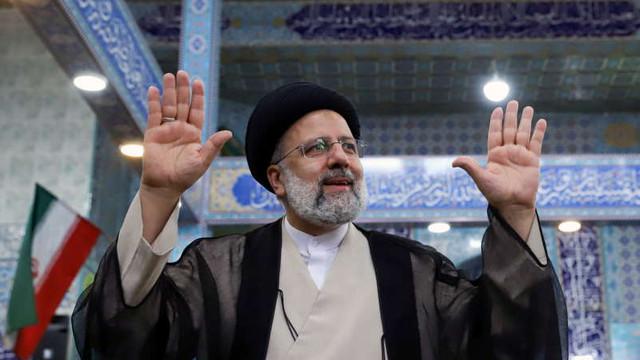 Alegeri prezidențiale în Iran: Seyyed Ebrahim Rais al-Sadati căștigă alegerile cu 62% din voturi (rezultate parțiale)