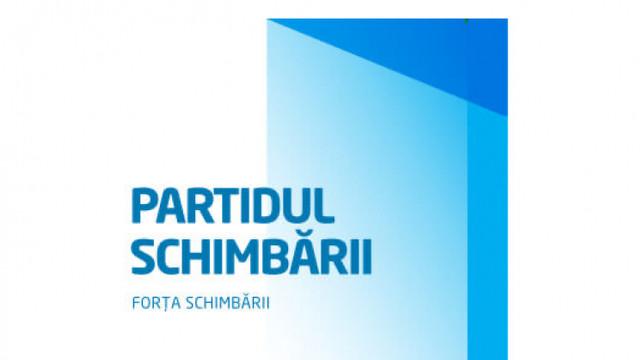 Partidul Schimbării s-a lansat în campanie electorală
