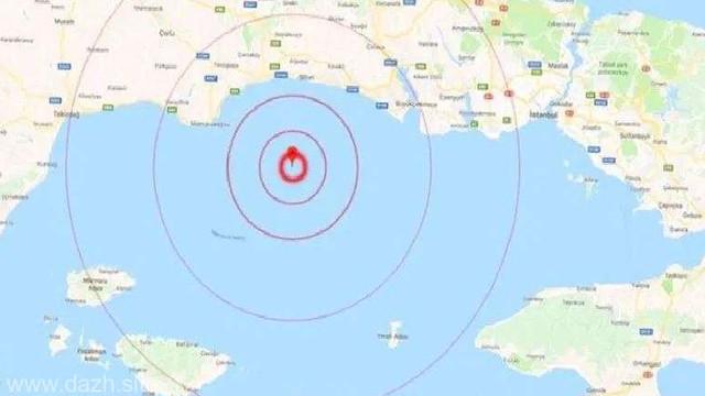 O serie de cutremure de magnitudine mică și medie au zguduit insulele elene din sudul Mării Egee