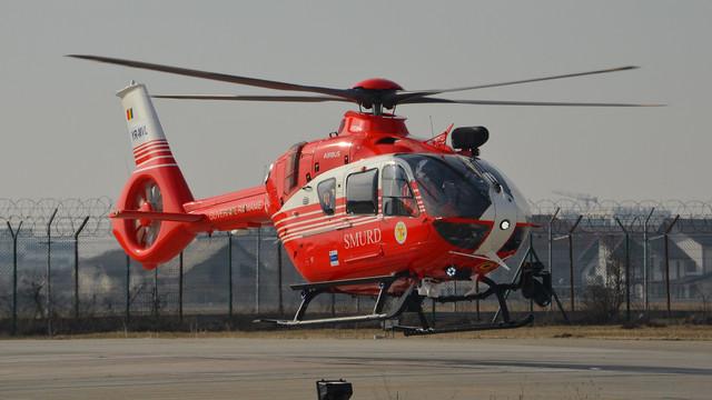 Bulgaria va achiziționa șase elicoptere pentru transport medical de urgență