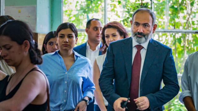 Observatorii electorali din cadrul OSCE anunță că scrutinul de duminică din Armenia a fost organizat corespunzător