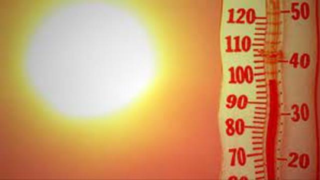 Record de temperatură pentru luna iunie, egalat după 120 de ani la Moscova
