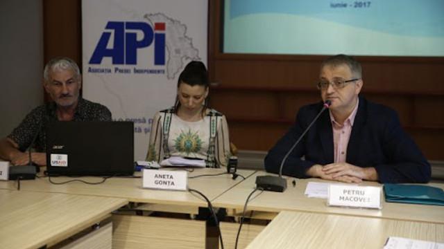 Raport API | Puține dintre site-urile online monitorizate au avut o politică editorială echilibrată în campania electorală