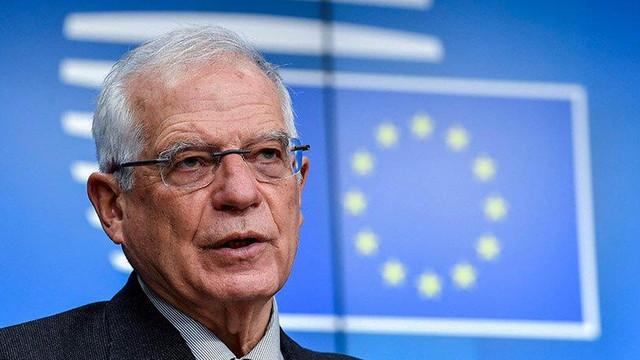 Declarația comună a Înaltului Reprezentant, vicepreședintelui Josep Borrell și a Comisarului pentru Vecinătate și Extindere, Oliver Varhelyi, cu privire la alegerile din R. Moldova