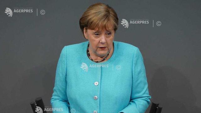 Alegeri Germania: Derivă pentru Creștin-Democrații lui Merkel. Partidul s-a scufundat la cel mai scăzut nivel de popularitate din istoria sa