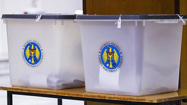 CEC: Peste 3,5 milioane de buletine de vot vor fi tipărite pentru alegerile parlamentare anticipate