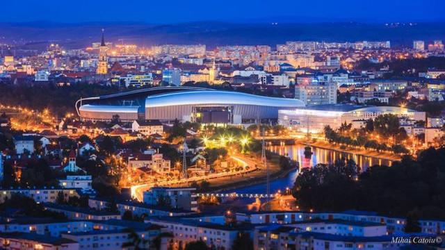 Orașul din România cu cea mai mare creștere economică din Uniunea Europeană din ultimele două decenii