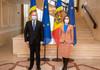 LIVE | Declarație de presă susținută de Președinta Maia Sandu și Ministrul Afacerilor Externe al României, Bogdan Aurescu