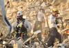 SUA | Pompierii au oprit căutările în ruinele blocului prăbușit în Florida. Bilanțul final ajunge la 97 de morți