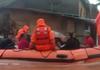Ploi musonice în India - Cel puțin 76 de morți și zeci de dispăruți