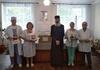 Episcopul de Bălți a gratificat medici de la Spitalele Raionale Râșcani și Glodeni