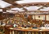 GALERIE FOTO/VIDEO/ LIVE TEXT | Ședința Parlamentului. Deputații au votat componența Biroului permanent al Parlamentului