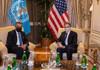 Antony Blinken s-a întâlnit cu directorul general al OMS la Kuweit: SUA sprijină proiectul OMS de a efectua studii suplimentare privind originile COVID-19