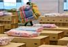 Thailanda - Spitalele sunt copleșite de numărul mare de infecții cu coronavirus