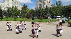 """Manifestări cultural-artistice în zilele de week-end, 24-25 iulie, în cadrul Proiectului """"Dialog social cu chișinăuienii"""""""