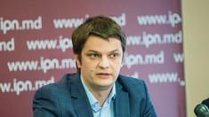 Andrei Spînu: Am avut o discuție telefonică cu Alexei Miller. Sperăm ca în următoarele zile să existe claritate pe acest contract