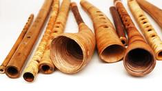 Fonograful de miercuri | De la flaut la orgă
