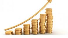 Aproape 35 de miliarde de lei au fost acumulate la bugetul public național în primele șase luni