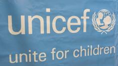 Concert în aer liber dedicat aniversării a 75-a a UNICEF