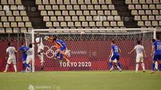 Fotbal | România a debutat cu o victorie la Jocurile Olimpice de la Tokyo, 1-0 cu Honduras