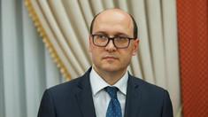 Roman Cazan va exercita funcția de secretar general al Guvernului