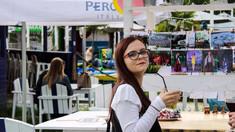 """INTERVIU   Secretarul general al Asociației Studenților Basarabeni din Brașov, Chistol Ana-Maria: """"Asociația noastră are misiunea de a crea un loc unde elevii și studenții basarabeni se vor simți acasă"""""""