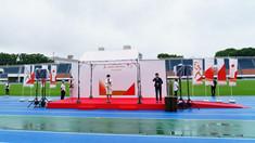 La Tokyo se desfășoară ceremonia de deschidere a Jocurilor Olimpice