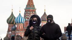 Varianta delta face ravagii în Rusia. Țara atinge din nou recordul de decese din cauza coronavirusului