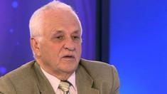 Ex-premierul Mircea Druc își sărbătorește cea de-a 80-a aniversare