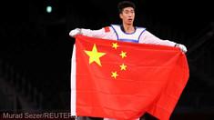JO 2020: China conduce în clasamentul pe medalii după trei zile