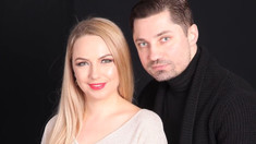 Fonograful de vineri | Andrei și Tatiana Ștefăneț