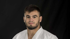 Judocanul Victor Sterpu a ratat calificarea în sferturile de finală de la Jocurile Olimpice de la Tokyo