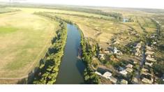 """Localități din sudul țării sunt dezvoltate în proiectul Zona Ramsar """"Nistrul de Jos"""""""