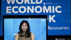 FMI se așteaptă ca actuala inflație ridicată să fie temporară, dar vede riscuri ce ar putea-o face să persiste